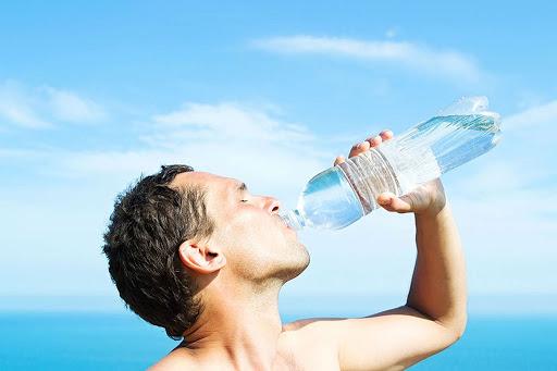 Wasserstoff Wasser h2CAP plus